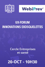 Semaine digitale - UX Forum