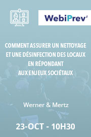 Semaine digitale - Werner&Mertz