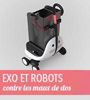Exo & Robots