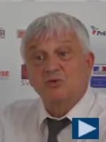 Patrick Lanzafame - GPMSE Télésurveillance