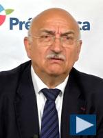 Patrick ESPAGNOL - Préfet Honoraire